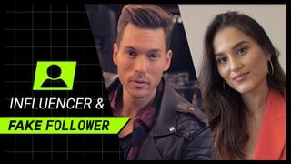 Influencer: Instagram-Stars schummeln mit falschen Zahlen