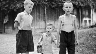 Video «Der Kälber-Report. Verdingkinder. Hörgerät-Batterien im Test.» abspielen