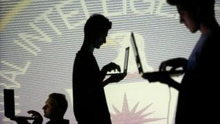«Wir haben uns an die Überwachung gewöhnt»