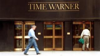 AT&T schluckt Time Warner – mitsamt CNN und HBO