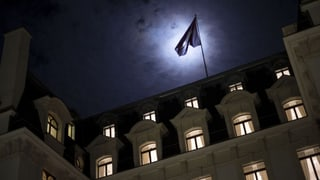 Cyber-Spionage bei Atomkonferenz in Genf