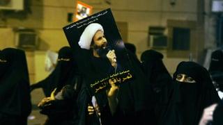 Saudi-Arabien richtet bekannten schiitischen Geistlichen hin