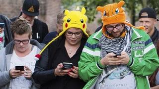 «Pokémon Go ist eine Gelddruckmaschine»