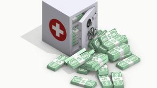 So steht es um die Schweizer Privatbanken