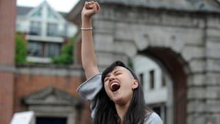 Abtreibungsverbot in Irland mit Zwei-Drittel-Mehrheit aufgehoben