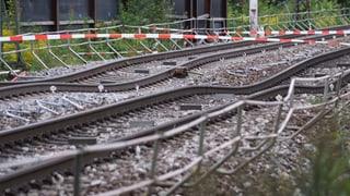 Bahnunternehmen könnten Kunden an die Strasse verlieren