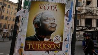 Man stelle sich vor: Das Volk wählte den Papst