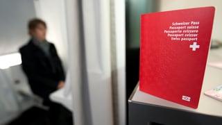 Video «Einbürgerungen: Die Macht der Schweizermacher» abspielen