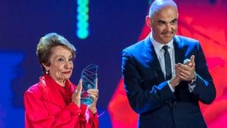 Der Schweizer Filmpreis 2019