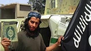 Terror a Paris: Tirafils supponì Abdelhamid Abaaoud è mort