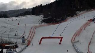 1. Training in Bad Kleinkirchheim abgesagt