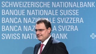 SNB behält geldpolitischen Kurs bei