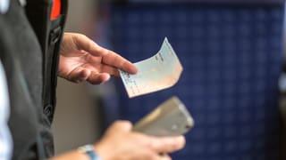 SBB, BLS und Postauto arbeiten an der billettlosen Zukunft