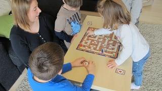 Tagesfamilie Solothurn – rund um die Uhr geöffnet