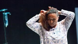 Syrisches Drama gewinnt Förderpreis am Zürcher Theaterspektakel