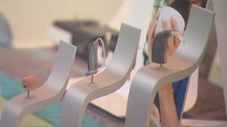 Hörgeräte-Hersteller Sonova will stärker in den Einzelhandel