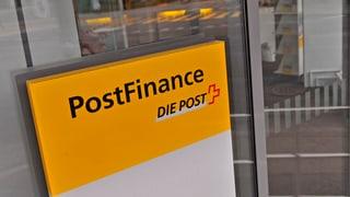 «Postfinance liquidieren oder richtig privatisieren»
