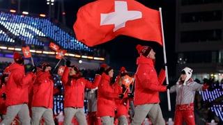15 Medaillen: Schweizer stellen Rekord ein