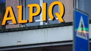 Alpiq hat weiter Probleme