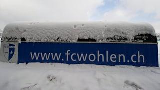 FC Wohlen: Sanieren Ja – «verschachern» Nein