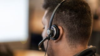 Ausländisches Callcenter kapert Schweizer Privatnummer