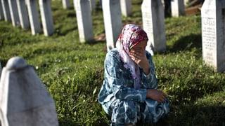 20 Jahre nach Srebrenica: Zwischen Versöhnung und Wut