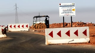 Algerische Armee beendet Geiselnahme mit Blutbad