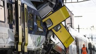 SBB-Lokführer soll milde Strafe erhalten