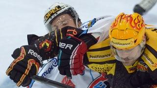 SC Bern – mit Wut zur Wende?