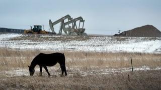 Sinkender Ölpreis: Stellenabbau bei Halliburton