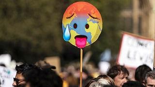 Die grösste Angst der Millennials: Umweltzerstörung (Artikel enthält Audio)
