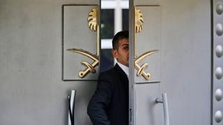 Arabia Saudita snega d'avair mazzà Jamal Khashoggi