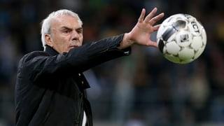 FC Sion entlässt Decastel und verpflichtet Roussey