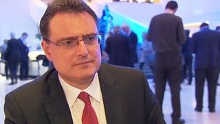 Immobilienblase: SNB-Chef sieht Gefahr noch immer nicht gebannt