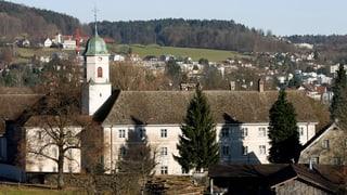 Auch der Kanton Zürich soll für das Kloster Fahr bezahlen