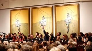 «Hohe Kunstpreise schaden den Galerien»
