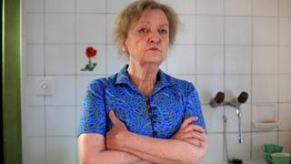 «Rosie» - Marcel Gislers Rückkehr zum Spielfilm