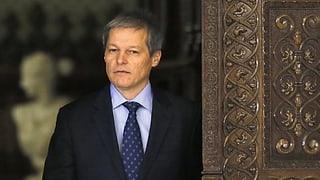 Ein Technokrat soll Rumänien aus Korruptionssumpf führen