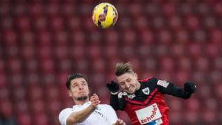 So verlief das 0:0-Unentschieden von Zürich und Aarau