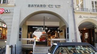 Die Bayard-Gruppe und ihr diskreter Aufstieg zum Mode-Imperium