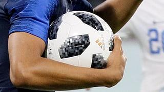 Bei der WM 2026 sind auch die USA dabei: «Alle Nordamerikaner heissen euch willkommen»