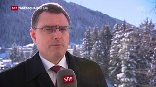 Nationalbank will nicht von Negativzinsen abrücken