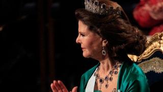 Königin Silvia von Schweden wird 70