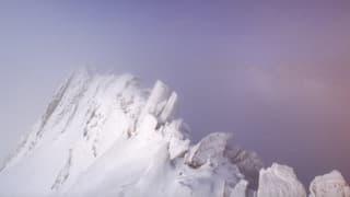 Video «Der Wolkensammler: Jean Odermatt - San Gottardo» abspielen