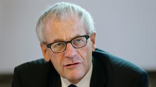 Kurt Fluri ist Panaschierkönig der Solothurner Nationalratswahlen