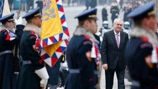 Tschechien hat einen Präsidenten voller Widersprüche