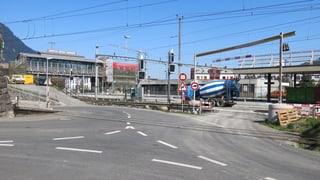 Gemeindepräsident Ruedi Beeler möchte nebst der Bahnhof-Umgebung auch ältere Quartiere aufwerten.