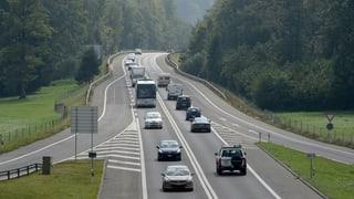 Obwaldner SVP wehrt sich gegen höhere Motorfahrzeugsteuern