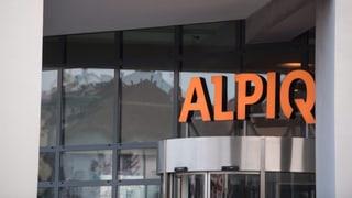 Trendwende bei Alpiq scheint geschafft