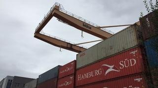 Schifffahrt auf dem Rhein hat Rekord-Wochen hinter sich